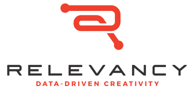 Relevancy Mobile Retina Logo